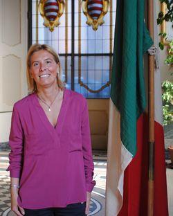 ALESSIA MANFREDINI - Assessore all?Ambiente e alla Mobilità Cremona