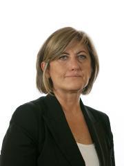 MARIA TERESA BERTUZZI - Senatore Forlì