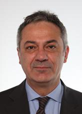 ALESSANDRO BRATTI - Deputato Savigno