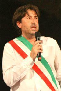 FABRIZIO TOSELLI - Sindaco Ferrara