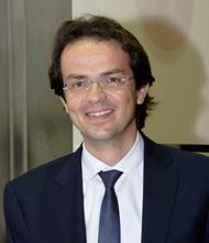 ENRICO SOSTEGNI - Consigliere Arezzo