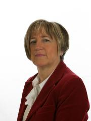 LAURA CANTINI - Senatore Grosseto