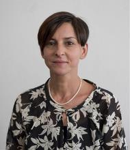 Serena Spinelli - Consigliere Arezzo