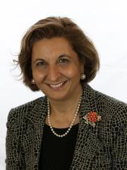 ROSA MARIA DI GIORGI - Vicepresidente Consiglio Italia Grosseto