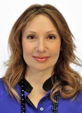 Elisa Simoni - Deputato Pratovecchio