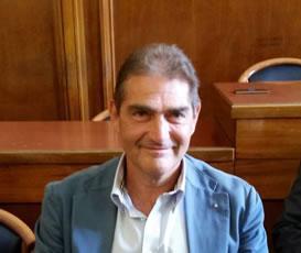 FRANCESCO D'EMILIO - Assessore alla pianificazione Foggia