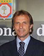GIUSEPPE LONGO - Consigliere Taranto