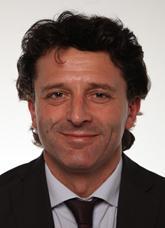 LUCA PASTORINO - Deputato Genova