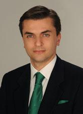 Edoardo Rixi - Assessore a Sviluppo economico, Industria, Commercio, Artigianato, Ricerca e innovazione tecnologica, Energia, Porti e logistica Genova