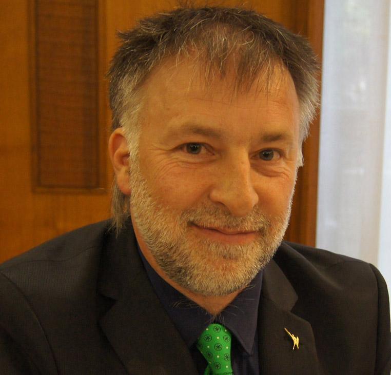 FRANCO ZOTTI - Consigliere Gorizia