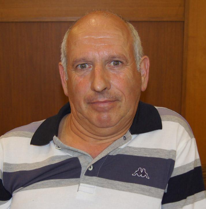 MAURO MAZZONI - Consigliere Gorizia