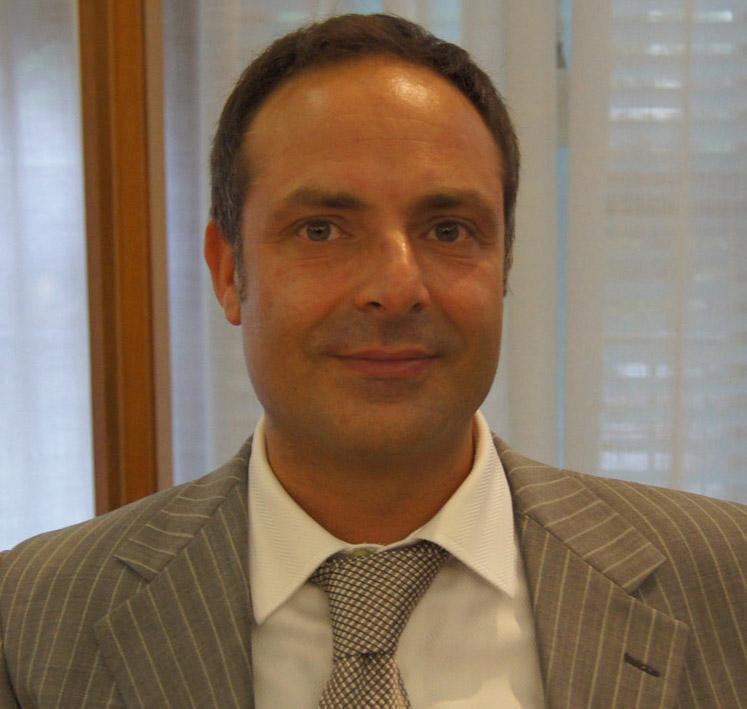 GIUSEPPE NICOLI - Consigliere Gorizia