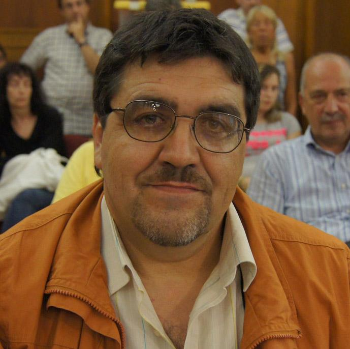 SANDRO SORANZIO - Consigliere Gorizia