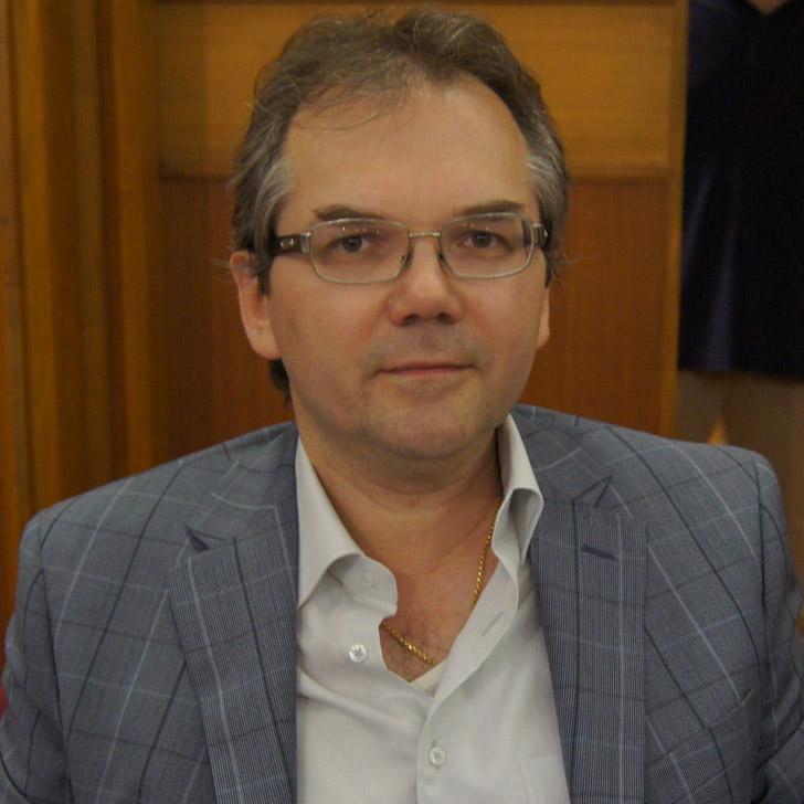 SAVIO CUMIN - Consigliere Gorizia