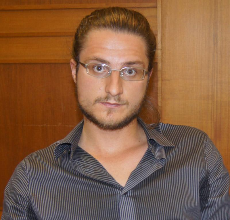 ENRICO BULLIAN - Consigliere Gorizia