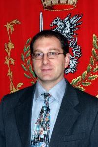 LORENZO MASCAGNI - Consigliere Grosseto