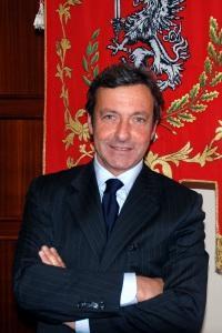 Mario Lolini - Consigliere Grosseto