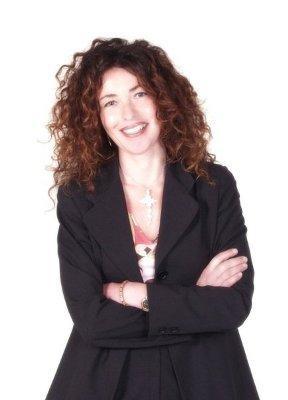 Silvia Lanzani Brembilla