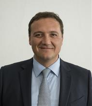LEONARDO MARRAS - Consigliere Arezzo