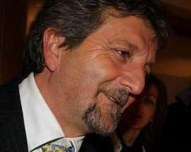 Giovanni DI PANGRAZIO - Consigliere L'Aquila