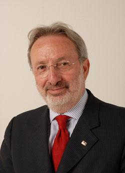 Enrico BUEMI - Senatore Vercelli