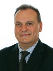 MASSIMO CALEO - Senatore La Spezia