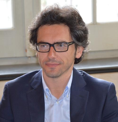 JURI MICHELUCCI - Consigliere Genova