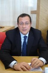 FABIO MARTELLUCCI - Consigliere Latina