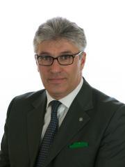 NUNZIANTE CONSIGLIO - Senatore Ossuccio