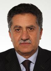 Angelo CAPODICASA - Deputato Palermo