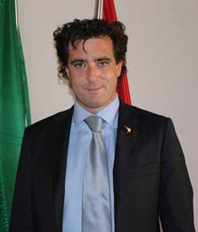 Giorgio Bonassoli Valsecca