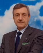 Albertino Piccioli Cappelli - Consigliere Valsecca