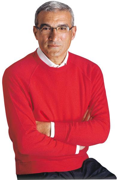 Tommaso Casillo - Consigliere Napoli