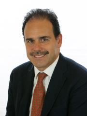 Andrea Marcucci - Presidente di commissione Arezzo