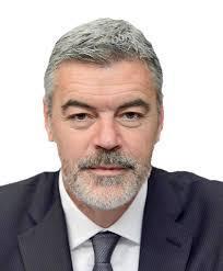 PAOLO PANONTIN - Assessore Funzione pubblica, autonomie locali e coordinamento delle riforme, delegato alla protezione civile e alla polizia locale e sicurezza Trieste