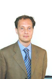 LUCA CIRIANI - Consigliere Trieste