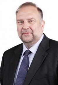 ROBERTO COSOLINI - Consigliere Trieste