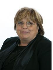 Daniela Valentini - Senatore Frosinone