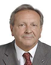 ALFREDO PALLONE - Deputato Scarperia