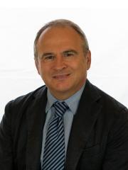 Carlo Lucherini - Senatore Frosinone