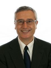 RAFFAELE RANUCCI - Senatore Roma