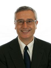 RAFFAELE RANUCCI - Senatore Viterbo
