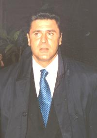 ALESSANDRO NICOLò - Consigliere Crotone