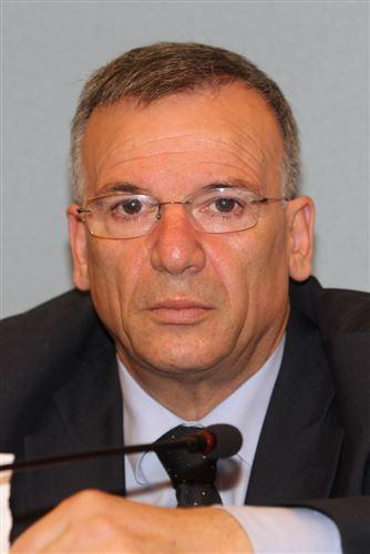 DOMENICO TALLINI - Consigliere Crotone
