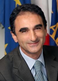 SERGIO ABRAMO - Catanzaro
