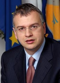 FRANCESCO TALARICO - Presidente Consiglio Regione Trebisacce
