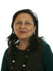DORIS LO MORO - Senatore Catanzaro
