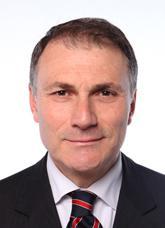 ALESSANDRO PAGANO - Deputato Palermo