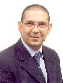 GIUSEPPE CUCCU - Consigliere Nuoro