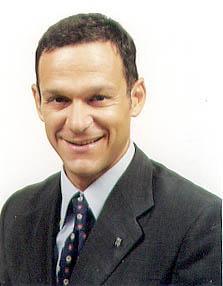 ANTIOCO DETTO CHICCO PORCU - Consigliere Nuoro